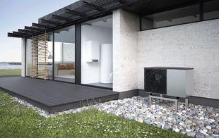 Vitocal 200-S – preiswerte Alternative für Neubau und Modernisierung